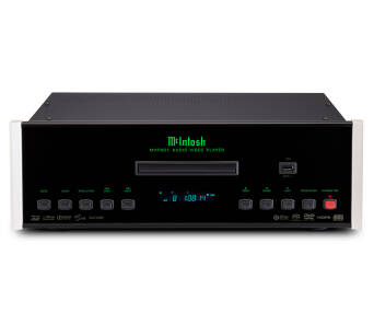 McIntosh MVP 901 Odtwarzacz CD/SACD, Blu-Ray